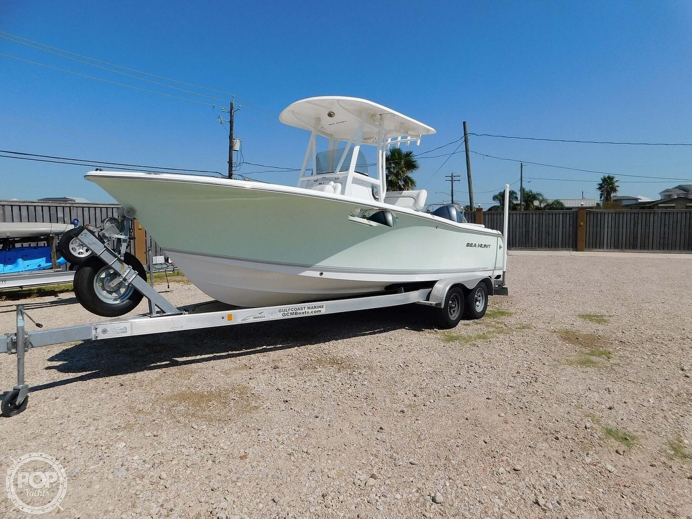 2015 Sea Hunt boat for sale, model of the boat is 234 Ultra & Image # 7 of 40