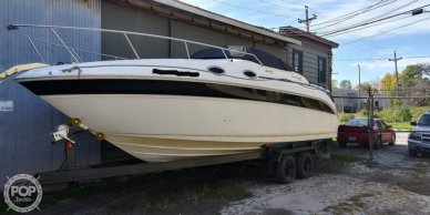 Sea Ray 260 Sundancer, 260, for sale - $22,750