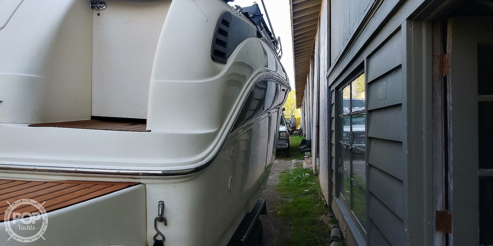 1999 Sea Ray boat for sale, model of the boat is 260 Sundancer & Image # 10 of 41
