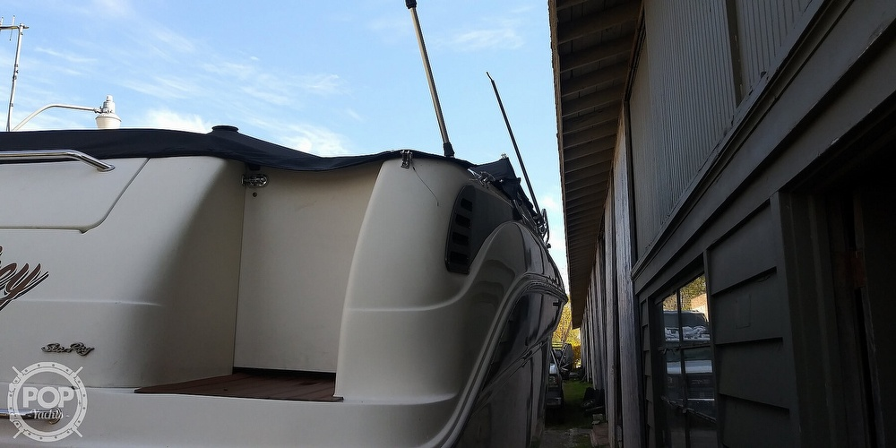1999 Sea Ray boat for sale, model of the boat is 260 Sundancer & Image # 13 of 41