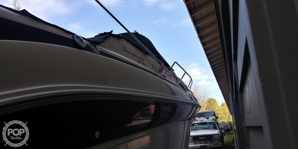 1999 Sea Ray boat for sale, model of the boat is 260 Sundancer & Image # 15 of 41