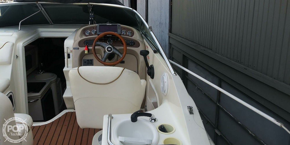 1999 Sea Ray boat for sale, model of the boat is 260 Sundancer & Image # 29 of 41