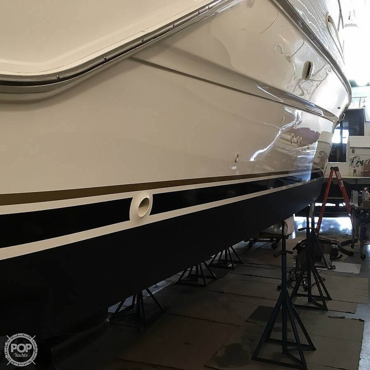 1999 Sea Ray boat for sale, model of the boat is 370 Aft Cabin & Image # 6 of 22
