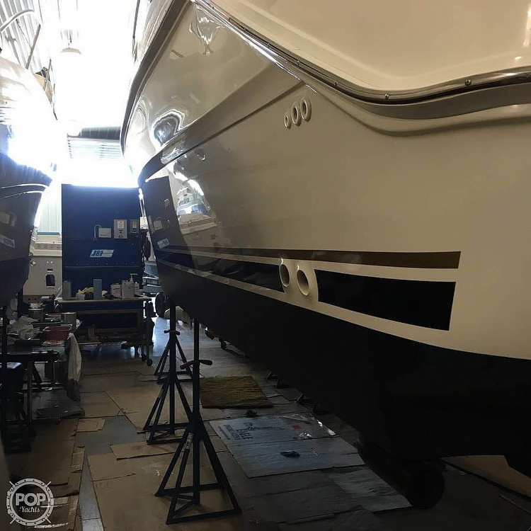 1999 Sea Ray boat for sale, model of the boat is 370 Aft Cabin & Image # 8 of 22
