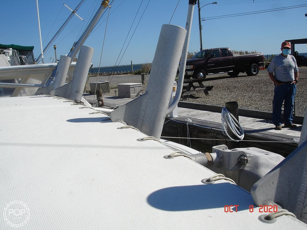 1989 Black Watch boat for sale, model of the boat is 26 & Image # 16 of 40