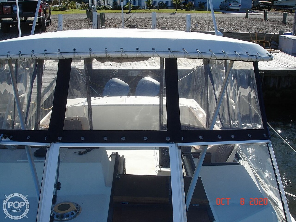 1989 Black Watch boat for sale, model of the boat is 26 & Image # 20 of 40