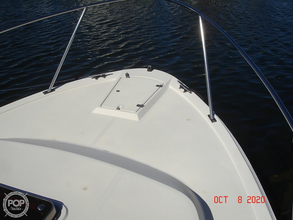1989 Black Watch boat for sale, model of the boat is 26 & Image # 26 of 40