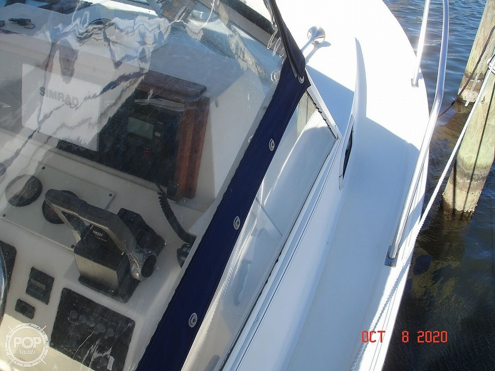 1989 Black Watch boat for sale, model of the boat is 26 & Image # 28 of 40