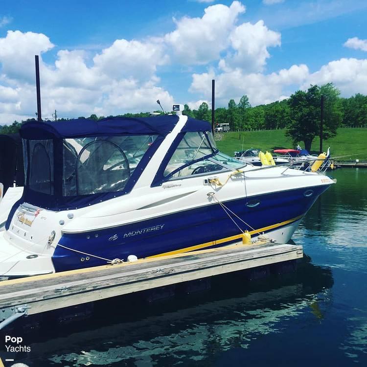 2005 Monterey 270 Cruiser - #$LI_INDEX