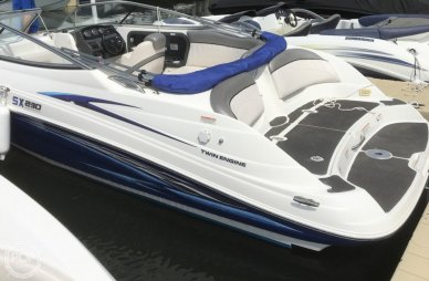 Yamaha SX230 HIGH OUTPUT, 230, for sale - $21,900