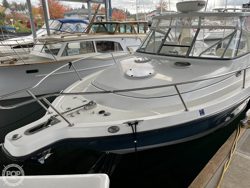 2008 Century boat for sale, model of the boat is Express 2900 & Image # 6 of 40