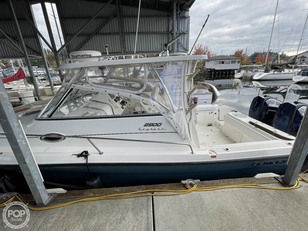 2008 Century boat for sale, model of the boat is Express 2900 & Image # 13 of 40