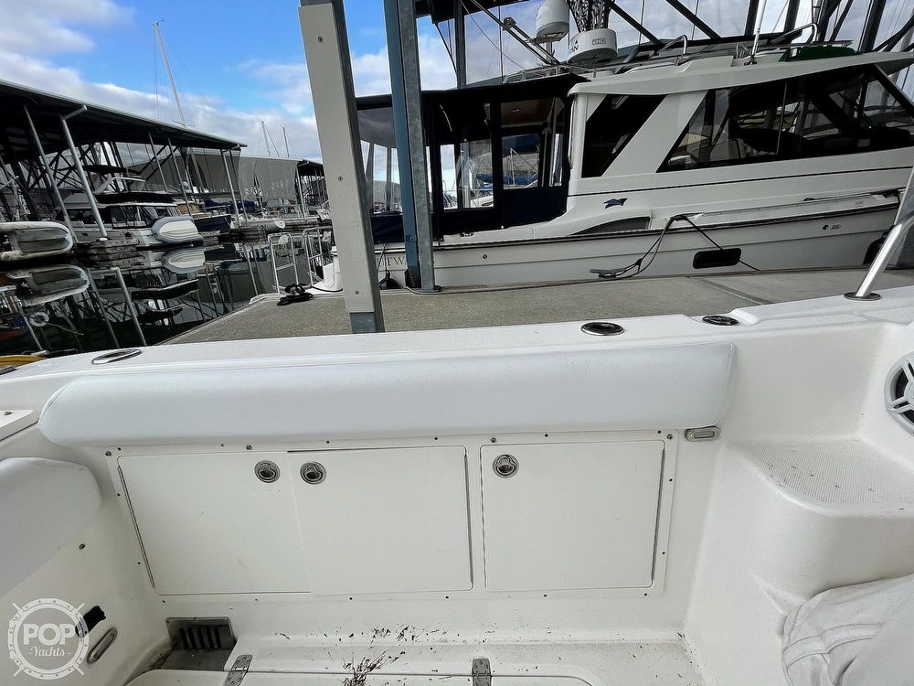 2008 Century boat for sale, model of the boat is Express 2900 & Image # 18 of 40
