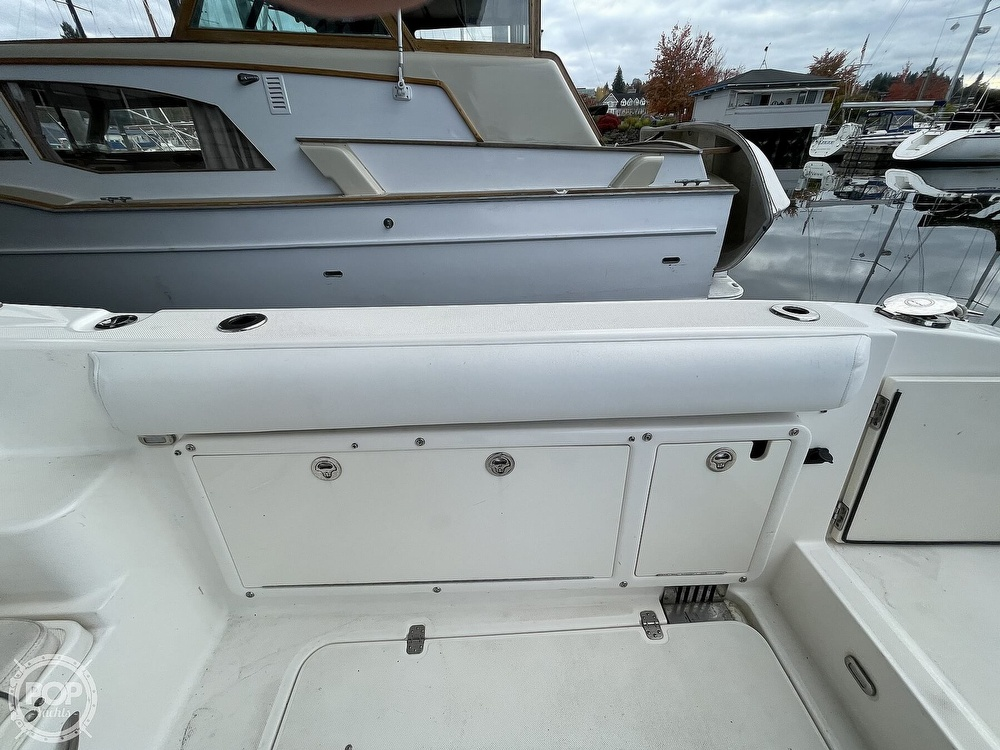 2008 Century boat for sale, model of the boat is Express 2900 & Image # 20 of 40