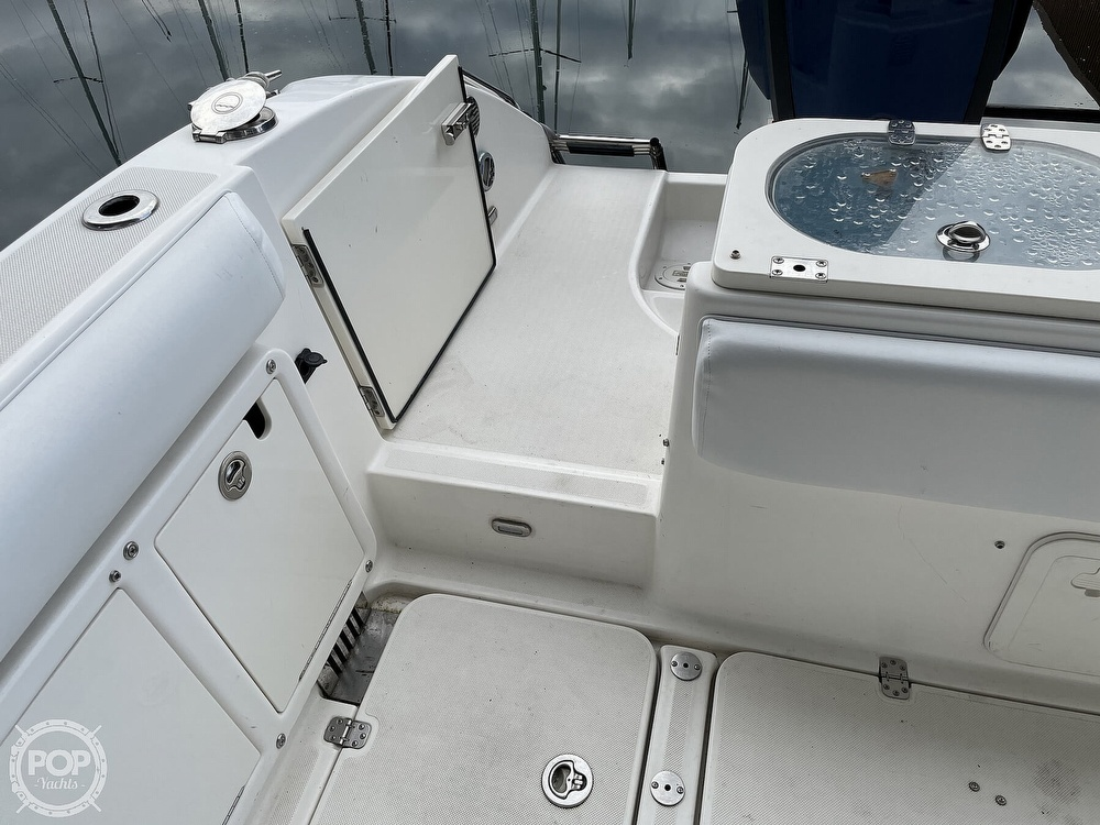 2008 Century boat for sale, model of the boat is Express 2900 & Image # 21 of 40