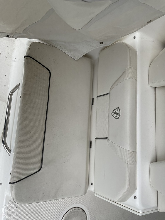 2008 Century boat for sale, model of the boat is Express 2900 & Image # 34 of 40