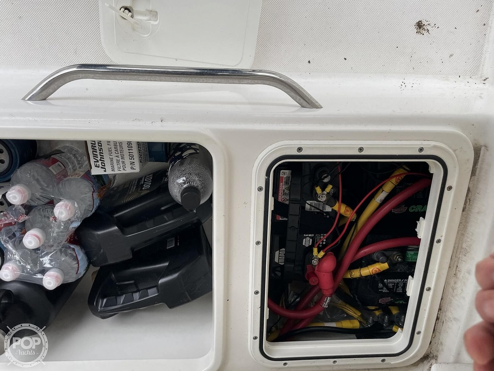 2008 Century boat for sale, model of the boat is Express 2900 & Image # 36 of 40