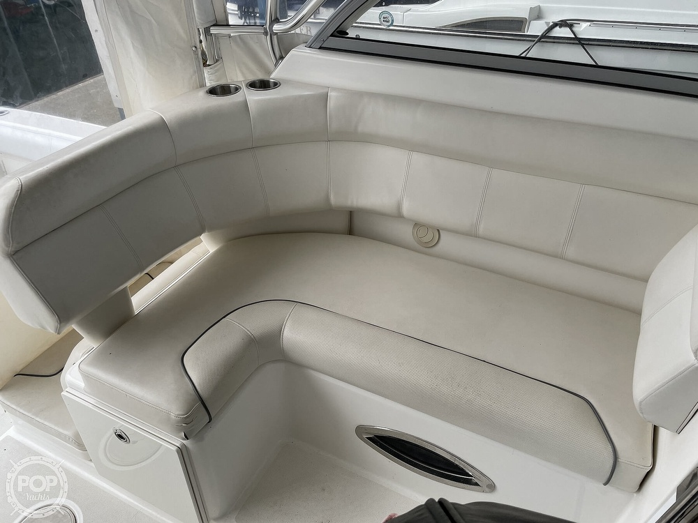 2008 Century boat for sale, model of the boat is Express 2900 & Image # 37 of 40