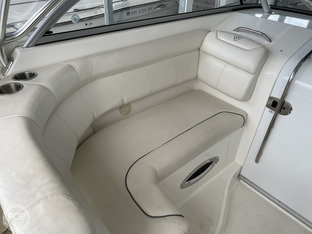 2008 Century boat for sale, model of the boat is Express 2900 & Image # 38 of 40