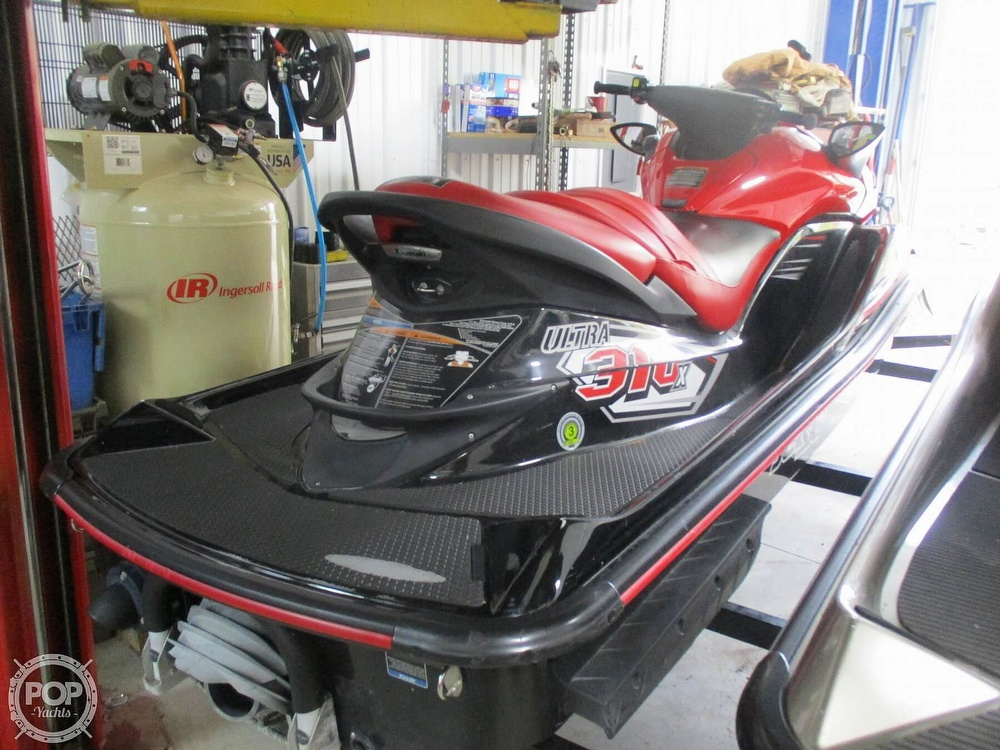 2014 Kawasaki boat for sale, model of the boat is 310/300 & Image # 4 of 33