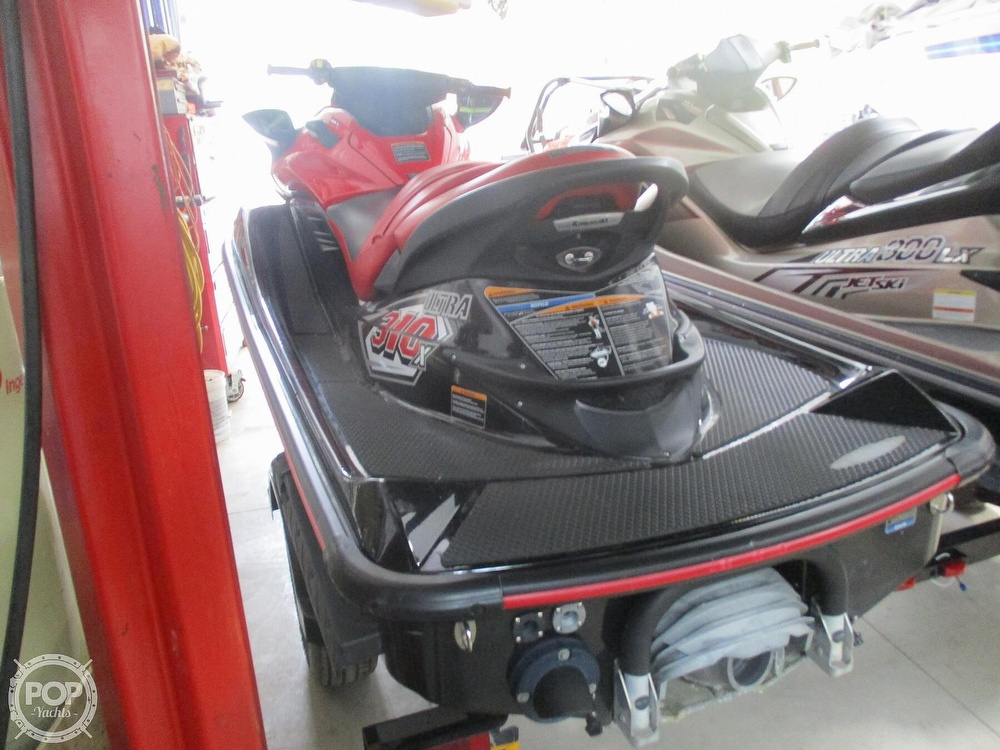2014 Kawasaki boat for sale, model of the boat is 310/300 & Image # 5 of 33