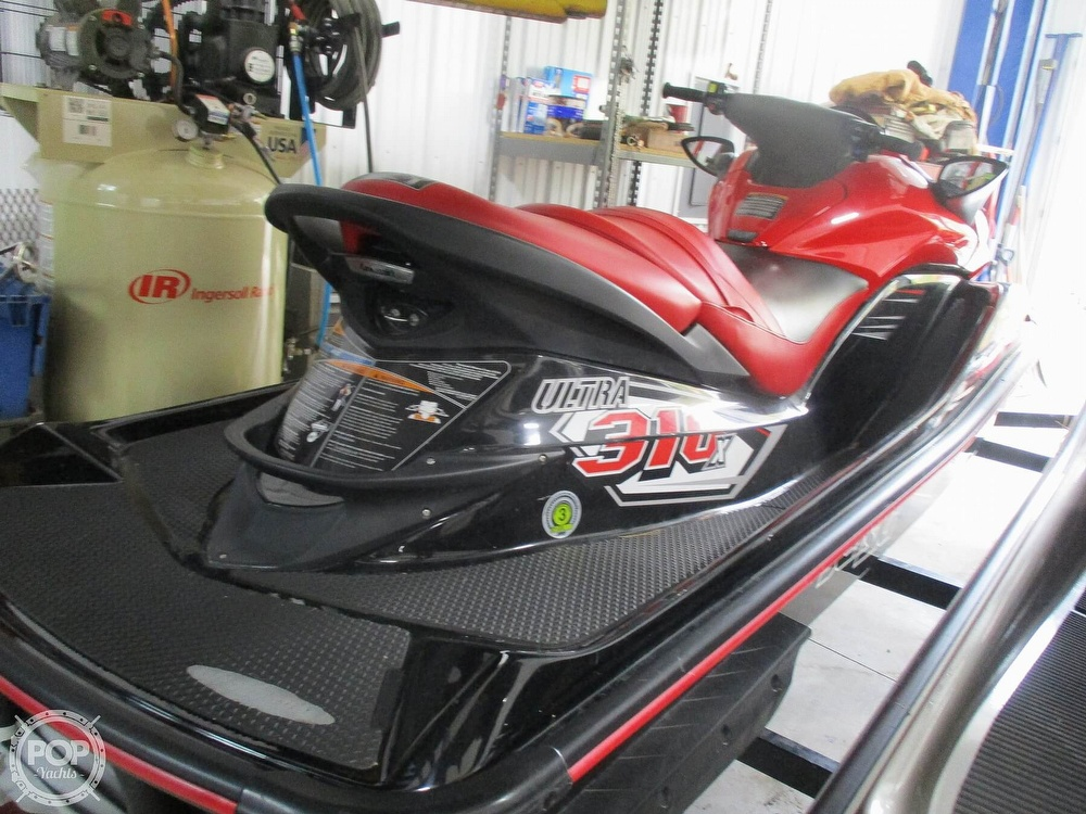 2014 Kawasaki boat for sale, model of the boat is 310/300 & Image # 6 of 33