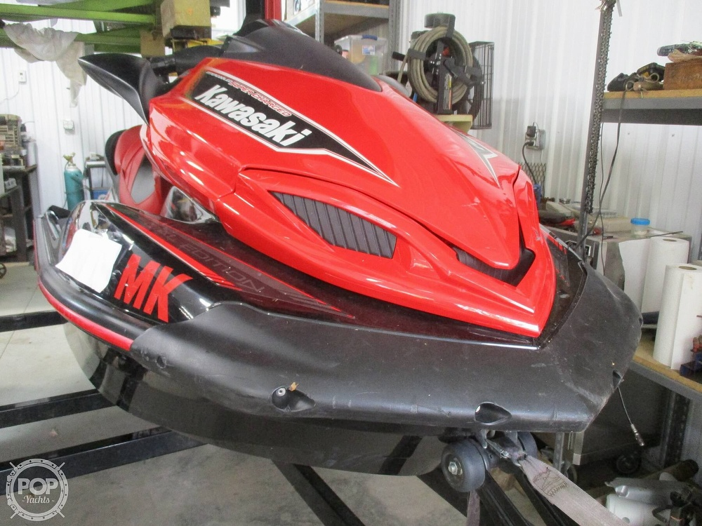 2014 Kawasaki boat for sale, model of the boat is 310/300 & Image # 12 of 33