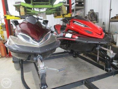 2014 Kawasaki 310 & 300 - #1