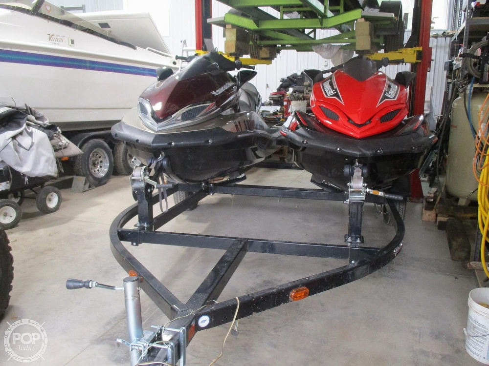 2014 Kawasaki boat for sale, model of the boat is 310/300 & Image # 15 of 33
