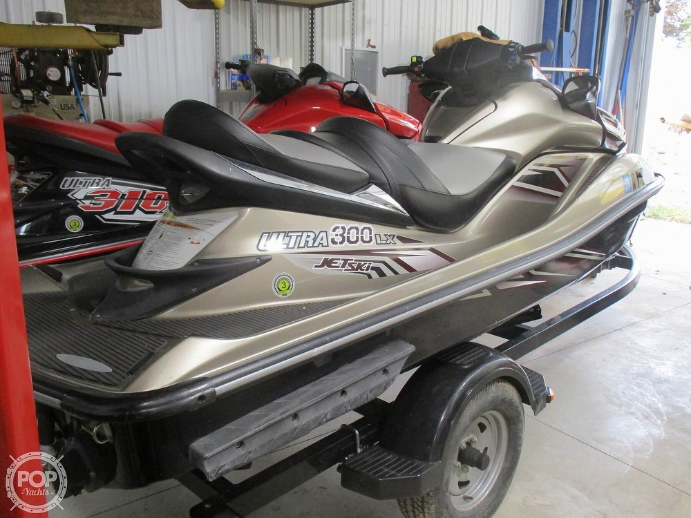 2014 Kawasaki boat for sale, model of the boat is 310/300 & Image # 19 of 33