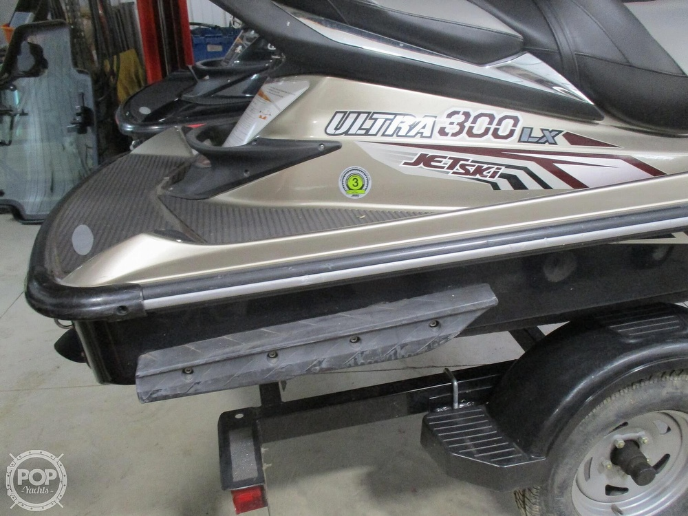 2014 Kawasaki boat for sale, model of the boat is 310/300 & Image # 20 of 33