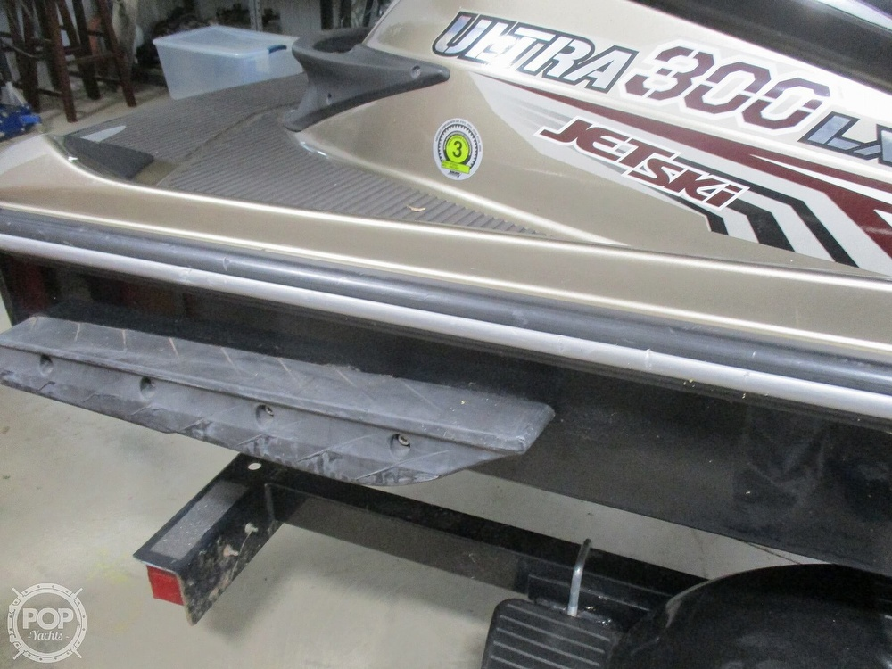 2014 Kawasaki boat for sale, model of the boat is 310/300 & Image # 22 of 33