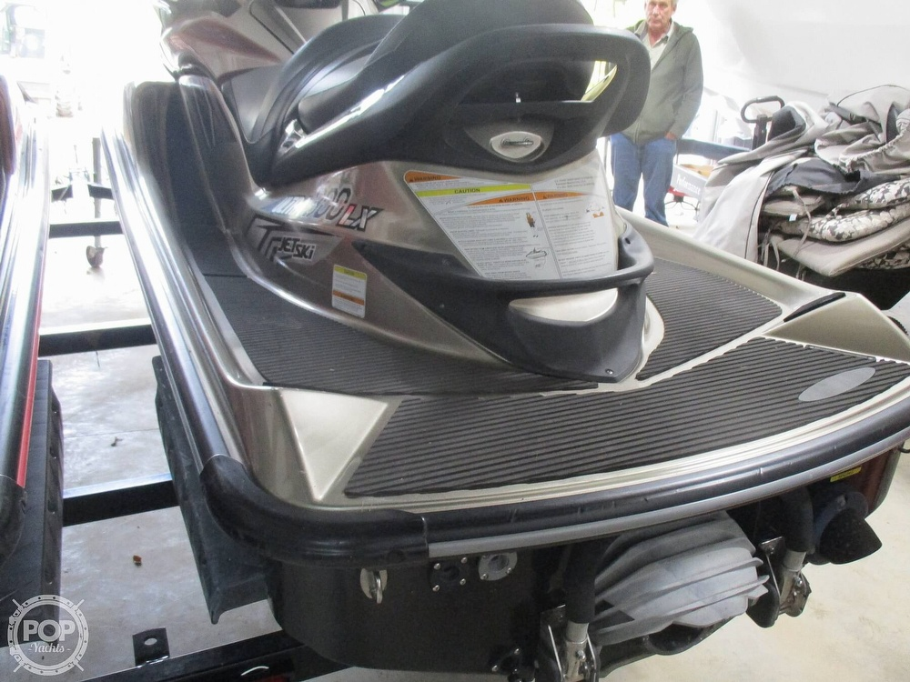 2014 Kawasaki boat for sale, model of the boat is 310/300 & Image # 24 of 33