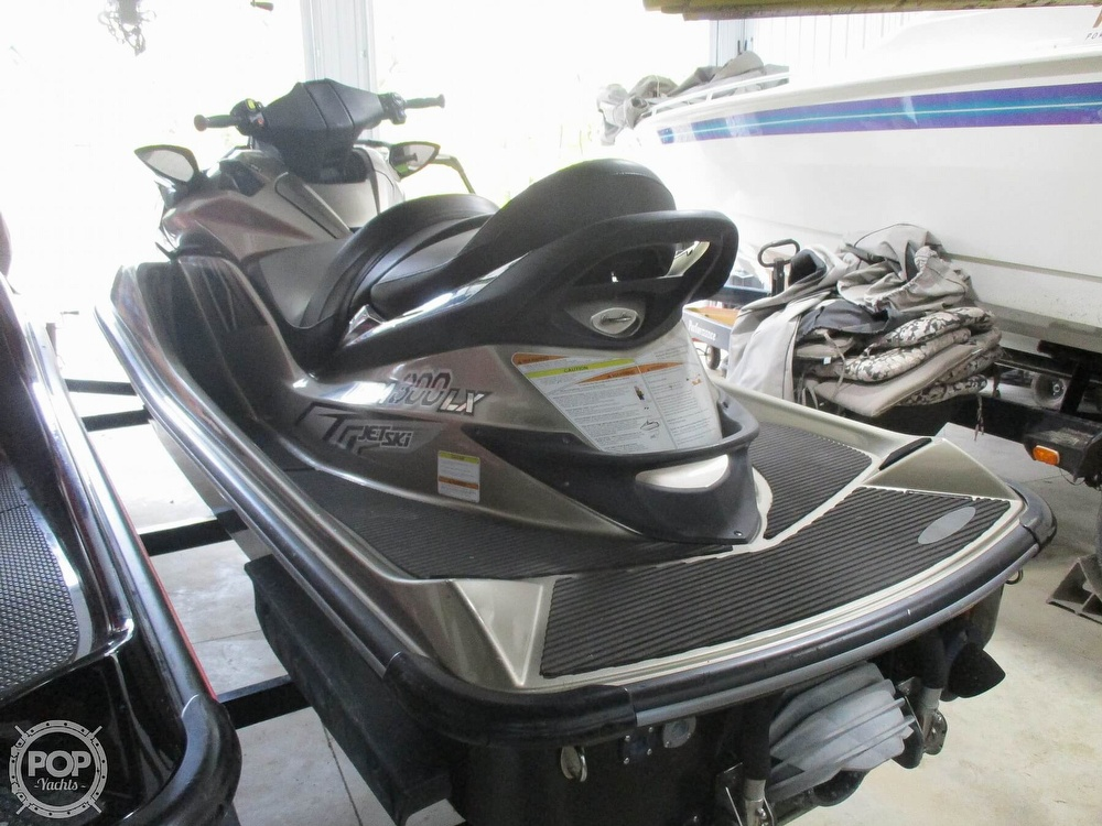 2014 Kawasaki boat for sale, model of the boat is 310/300 & Image # 25 of 33