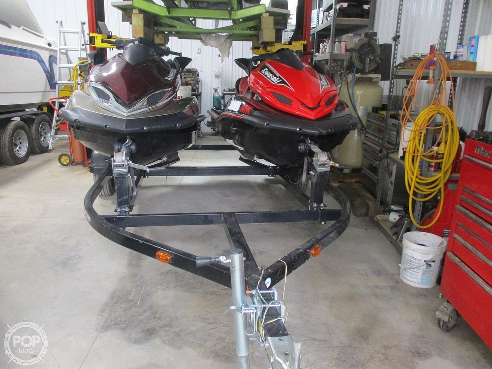 2014 Kawasaki boat for sale, model of the boat is 310/300 & Image # 2 of 33