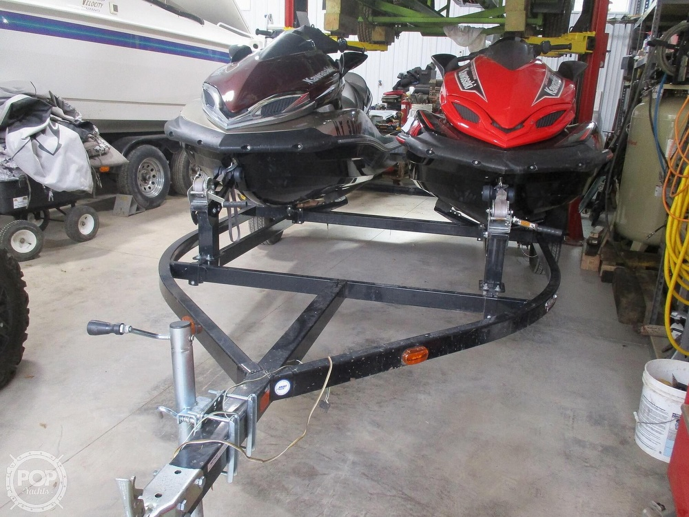 2014 Kawasaki boat for sale, model of the boat is 310/300 & Image # 31 of 33