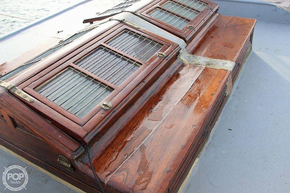 1893 Union Ironworks boat for sale, model of the boat is 109 & Image # 6 of 40