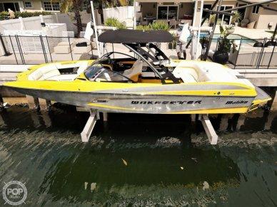 Malibu Wakesetter MKZ, 24', for sale - $79,000