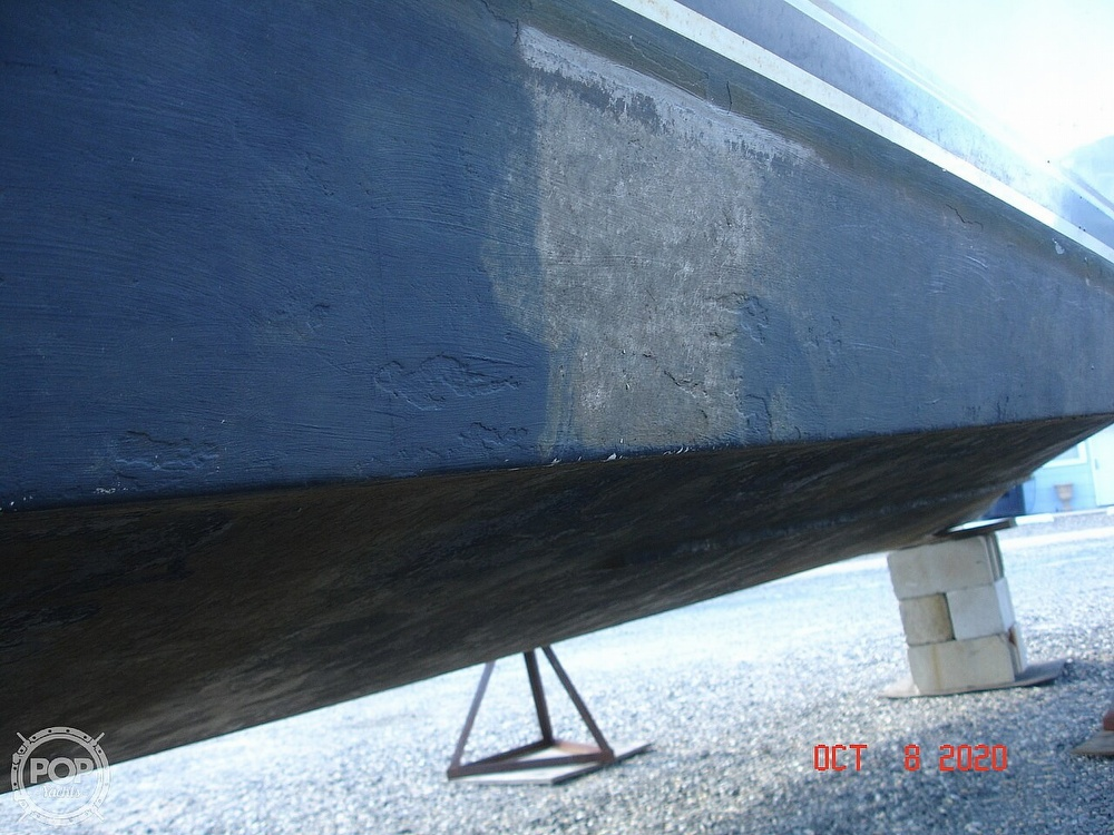1992 Carver boat for sale, model of the boat is Santego 630 & Image # 13 of 40