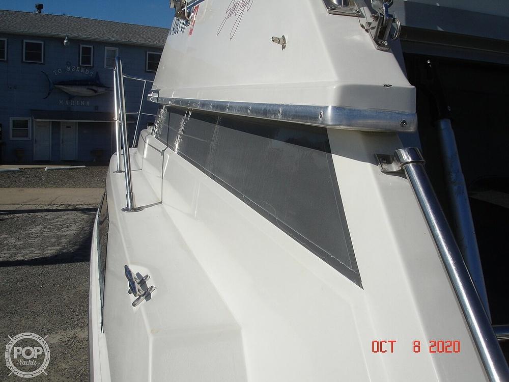 1992 Carver boat for sale, model of the boat is Santego 630 & Image # 14 of 40