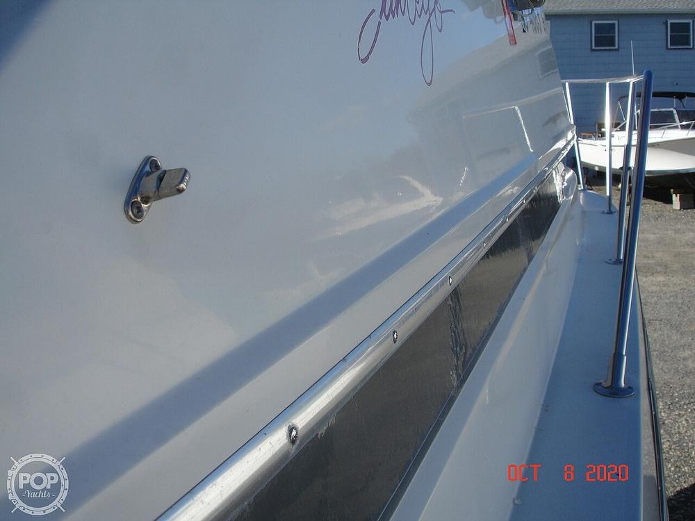 1992 Carver boat for sale, model of the boat is Santego 630 & Image # 17 of 40