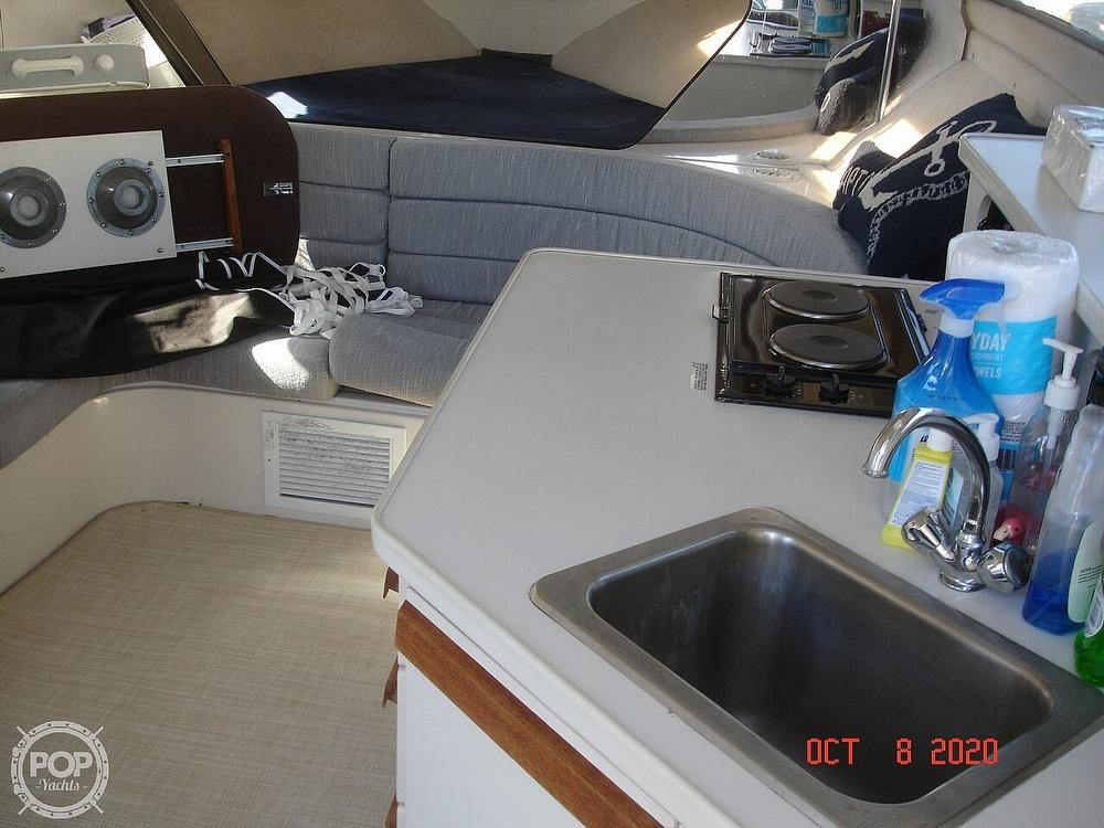 1992 Carver boat for sale, model of the boat is Santego 630 & Image # 21 of 40