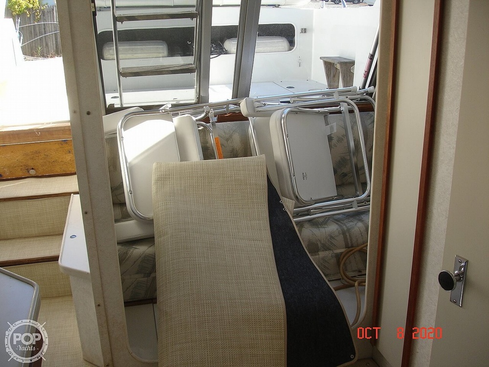 1992 Carver boat for sale, model of the boat is Santego 630 & Image # 27 of 40