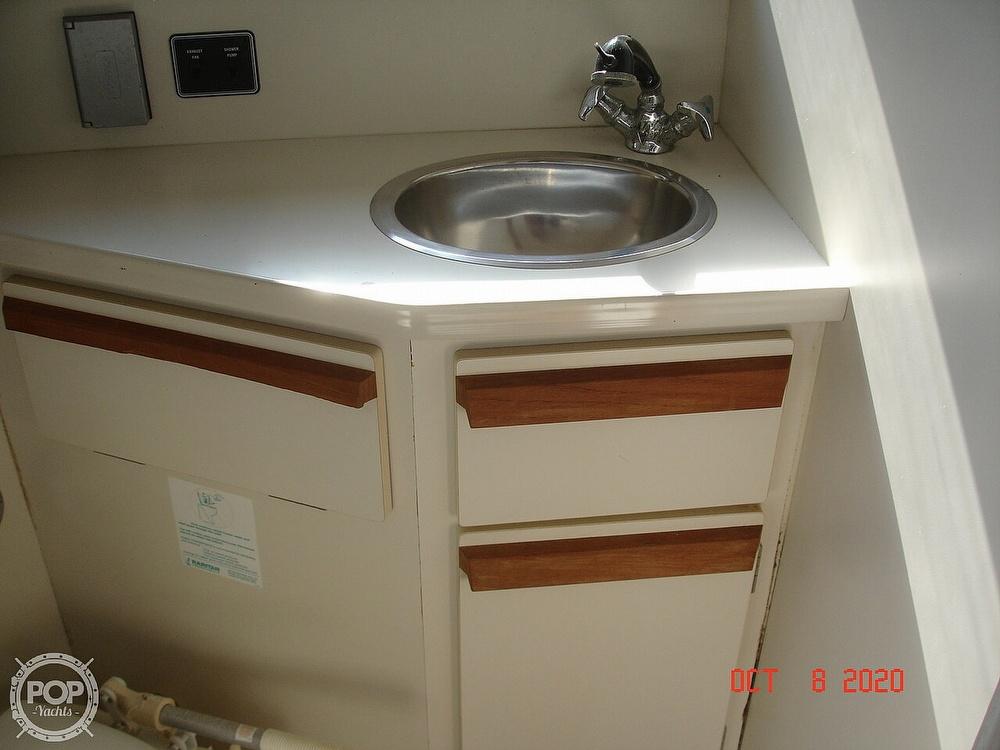 1992 Carver boat for sale, model of the boat is Santego 630 & Image # 33 of 40