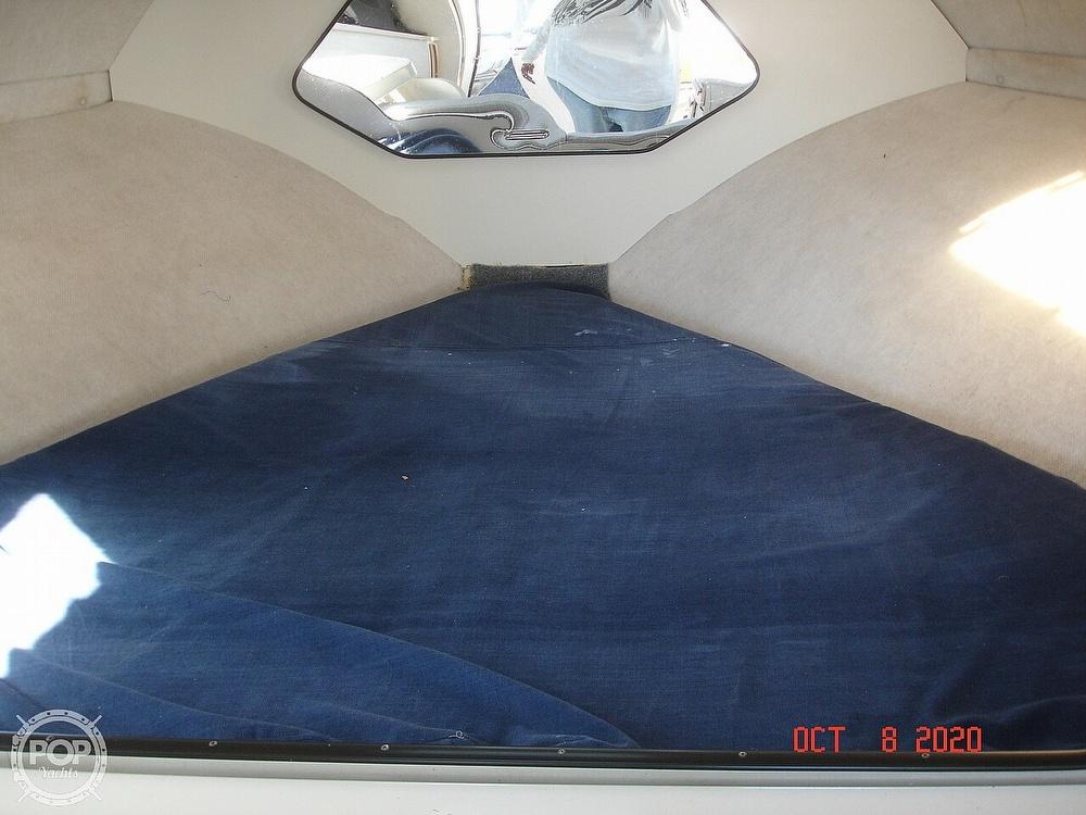 1992 Carver boat for sale, model of the boat is Santego 630 & Image # 35 of 40