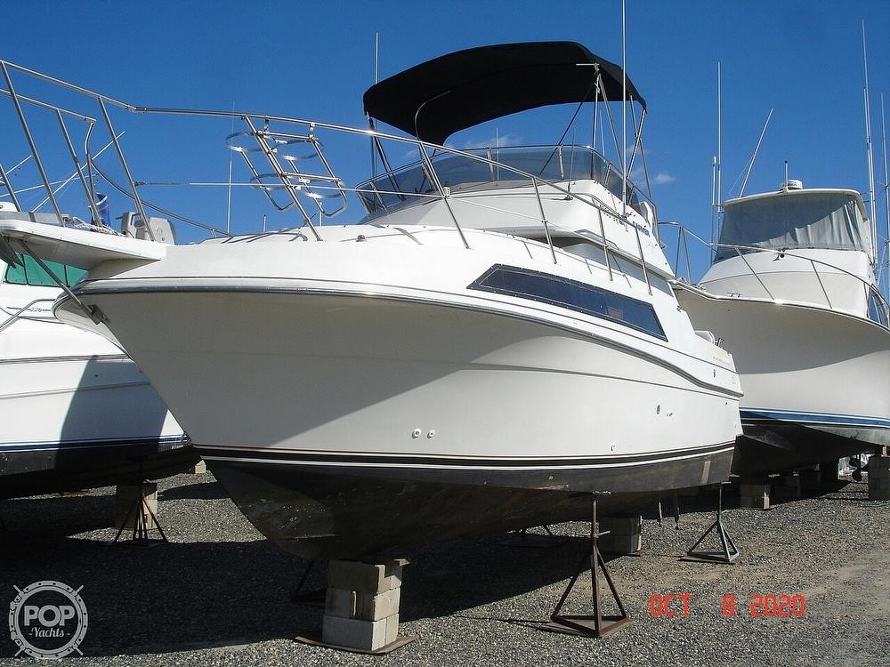 1992 Carver boat for sale, model of the boat is Santego 630 & Image # 5 of 40