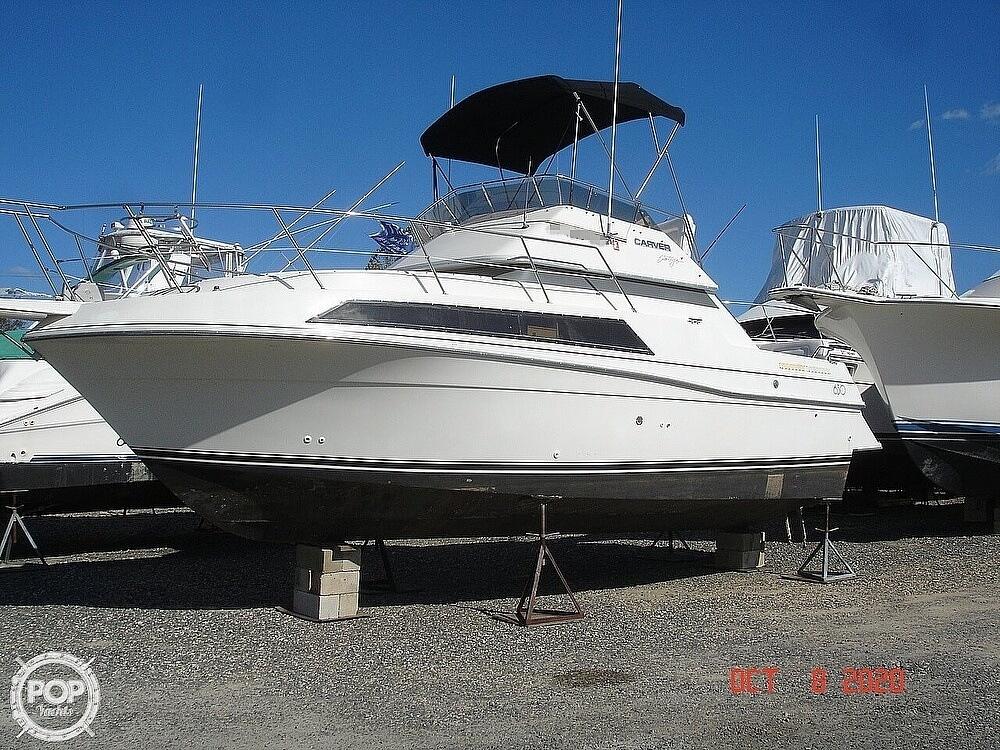 1992 Carver boat for sale, model of the boat is Santego 630 & Image # 2 of 40