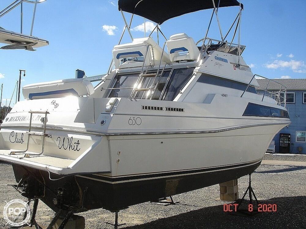 1992 Carver boat for sale, model of the boat is Santego 630 & Image # 4 of 40
