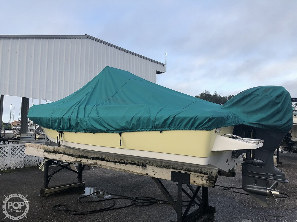 2009 Tidewater boat for sale, model of the boat is 1900 & Image # 21 of 40