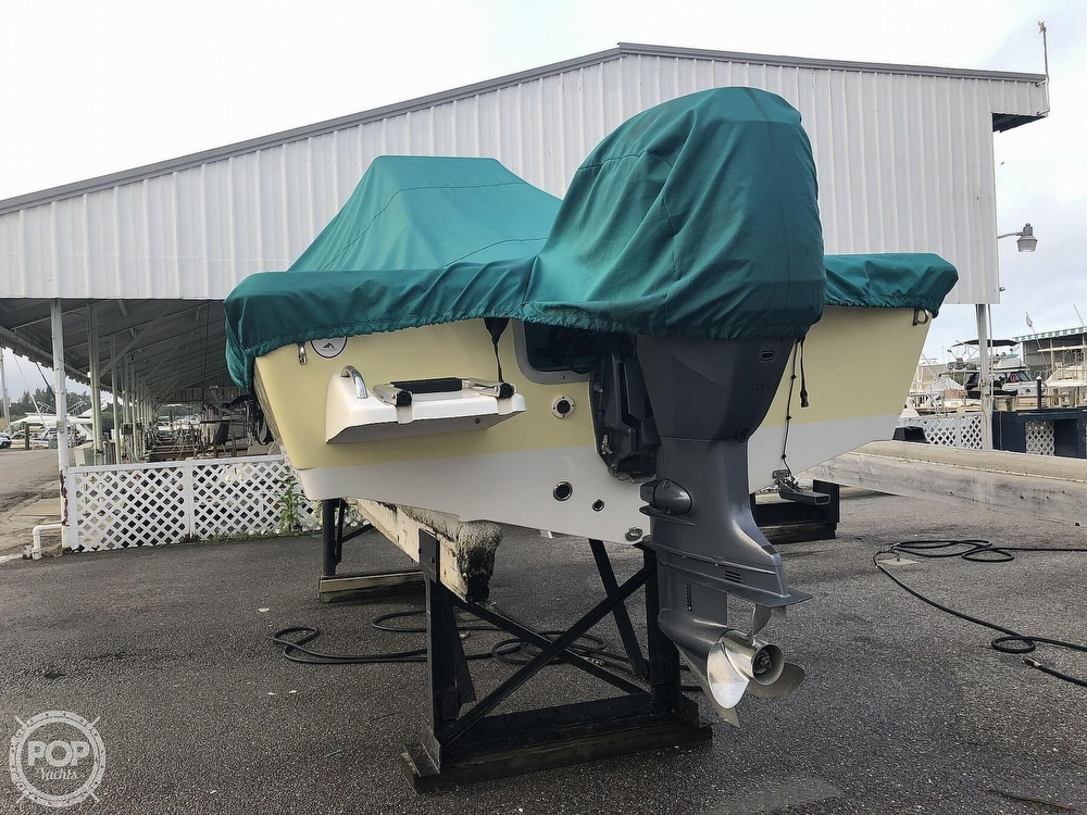 2009 Tidewater boat for sale, model of the boat is 1900 & Image # 24 of 40